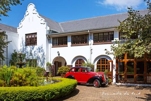 Kleinkaap Boutique Hotel Cover Picture