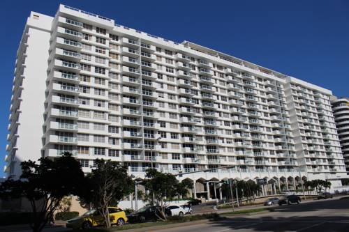 The Pavilion Residences - BeachFront Cover Picture