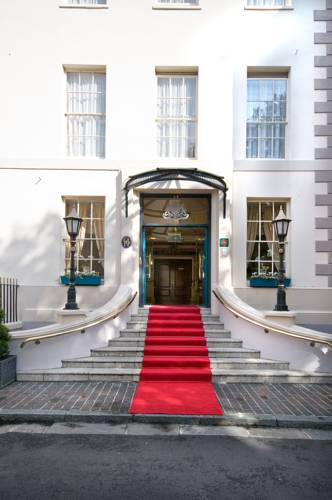 The Old Government House Hotel & Spa Cover Picture
