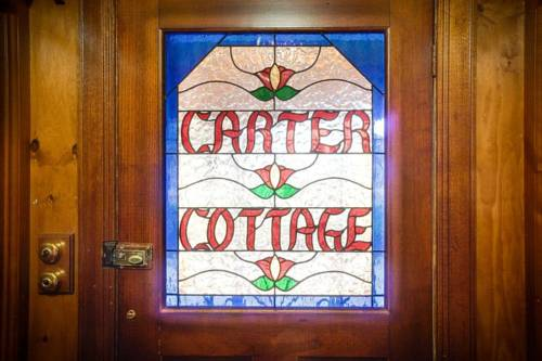 Carter Cottages Werribee Cover Picture
