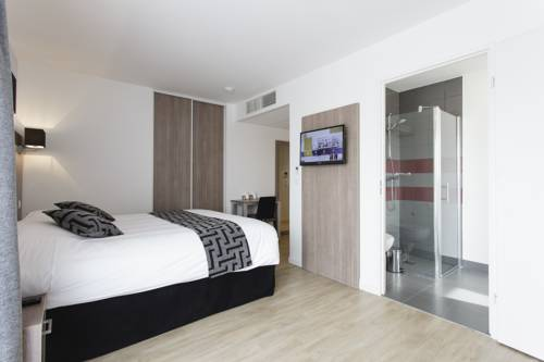 Tulip Inn Massy Palaiseau - Residence Cover Picture