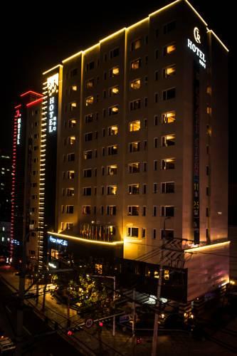 Hotel Iruda Cover Picture