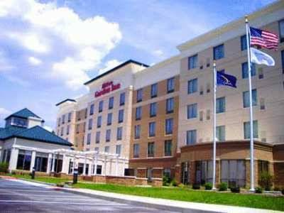 Hilton Garden Inn Indianapolis South/Greenwood Cover Picture