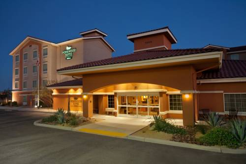 Homewood Suites by Hilton Yuma Cover Picture