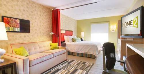 Home2 Suites by Hilton Erie Cover Picture