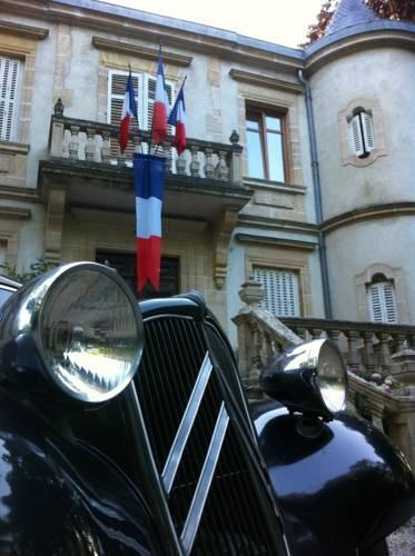 Le Chateau De Conde En Barrois Cover Picture