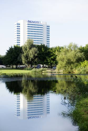 Novotel Rotterdam Brainpark Cover Picture