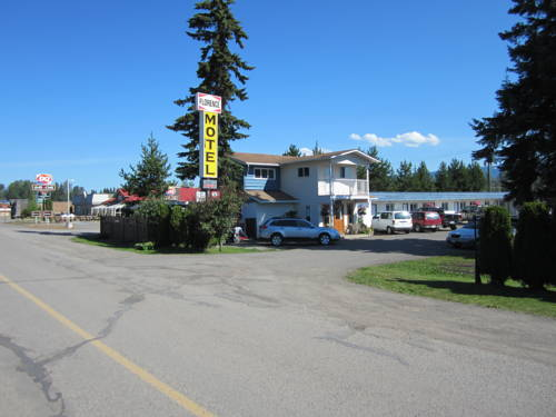Florence Motel Cover Picture
