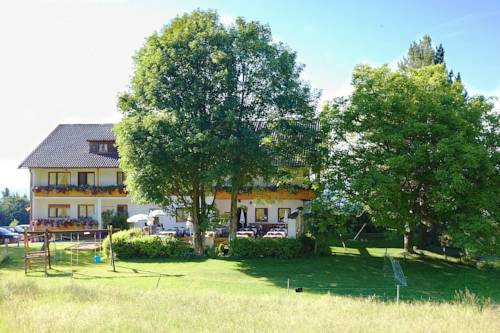 Pension Sagberg Cover Picture