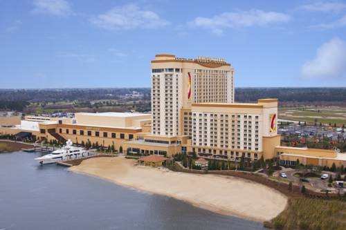 Golden Nugget Lake Charles Cover Picture