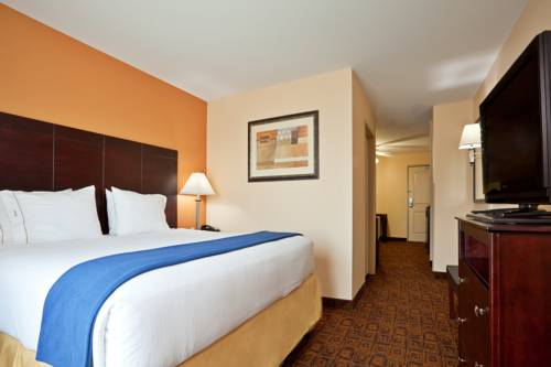 Holiday Inn Express Hotel & Suites Cincinnati - Mason Cover Picture