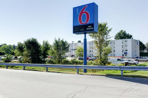 Motel 6 Portland Maine Cover Picture