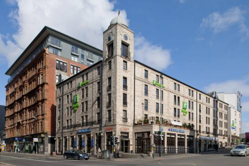 Holiday Inn - Glasgow - City Ctr Theatreland Cover Picture