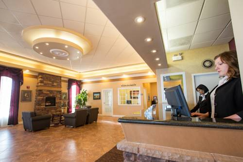 Chateau Regina Hotel and Suites Cover Picture