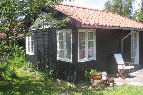 Holiday home Ringgårdsvej F- 3722 Cover Picture