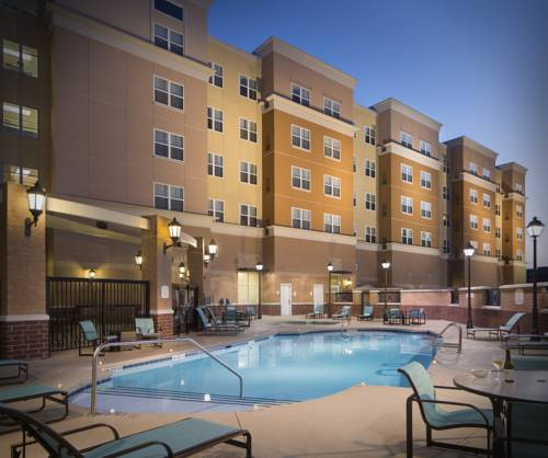 Residence Inn by Marriott Tallahassee Universities at the Capitol Cover Picture