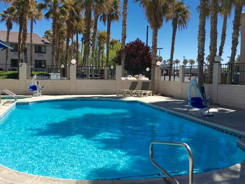 Best Western Pahrump Oasis Cover Picture