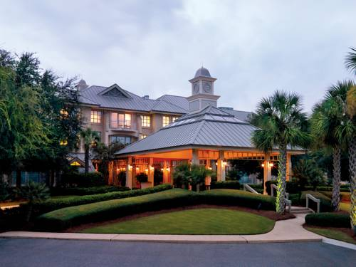 Inn and Club at Harbour Town Cover Picture