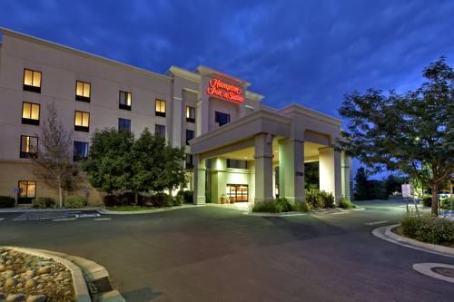 Hampton Inn & Suites Nampa at the Idaho Center Cover Picture