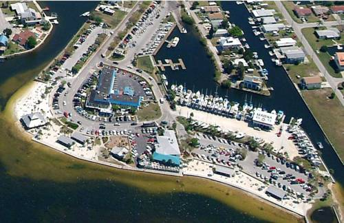 Inn on the Gulf Cover Picture
