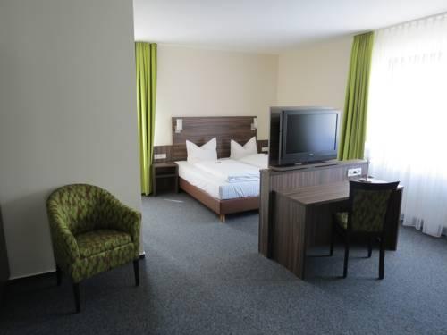 Hotel-Restaurant Zum Stern Cover Picture