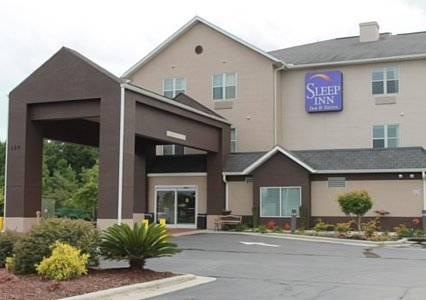 Sleep Inn & Suites Jacksonville Cover Picture