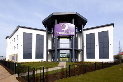 Premier Inn Bicester Cover Picture