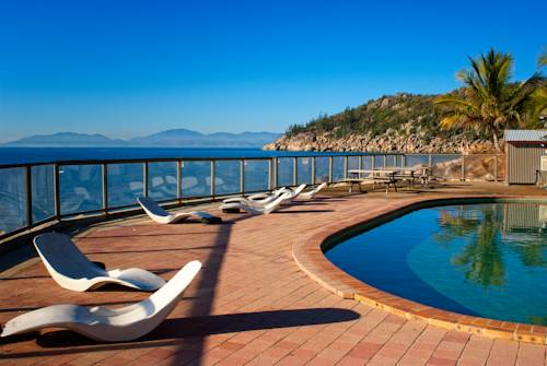 Base Backpackers Magnetic Island Cover Picture