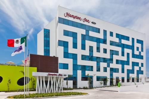 Hampton Inn by Hilton Ciudad del Carmen Cover Picture