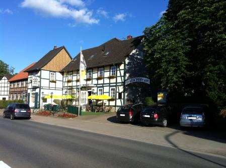 Gast- und Pensionshaus Zur Post Cover Picture