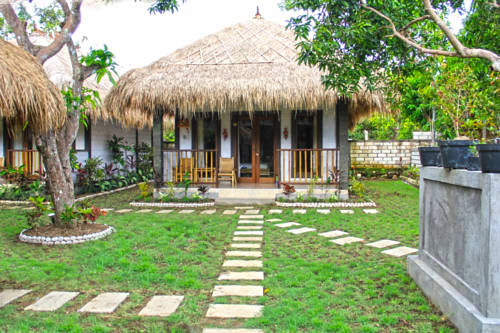 Balangan Cottages Cover Picture