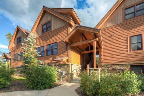 Antler's Gulch Townhome by Colorado Rocky Mountain Resorts Cover Picture
