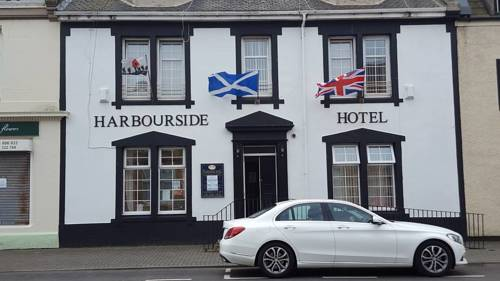 Harbourside Hotel Cover Picture