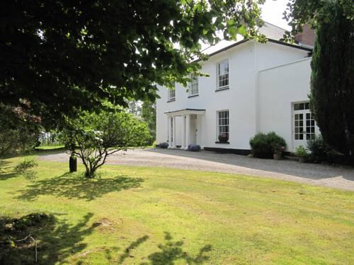 Sarnau Mansion Cover Picture