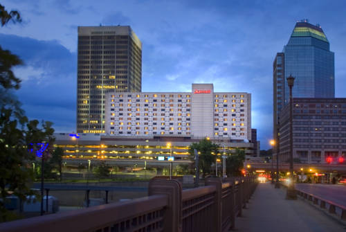 Springfield Marriott Cover Picture
