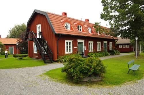STF Hostel Skellefteå Cover Picture