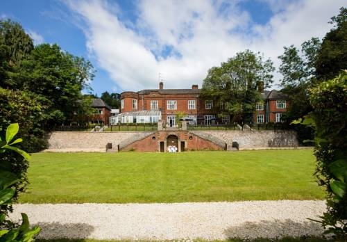 The Southcrest Manor Hotel Redditch Cover Picture