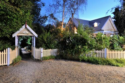 Gembrook Cottages Cover Picture