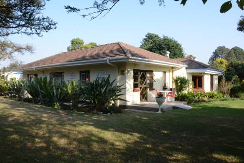 Chez Nous Bed and Breakfast & Self Catering Cover Picture