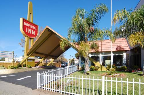 Imperial Inn Oakland Cover Picture