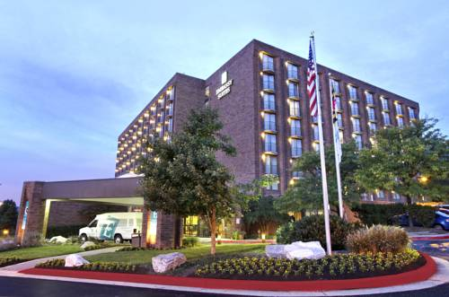 Embassy Suites Baltimore - North/Hunt Valley Cover Picture
