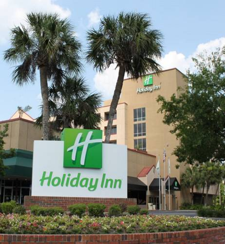 Holiday Inn Gainesville-University Center Cover Picture