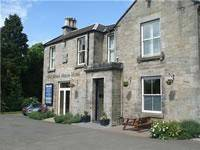 The Northfield House Hotel Cover Picture