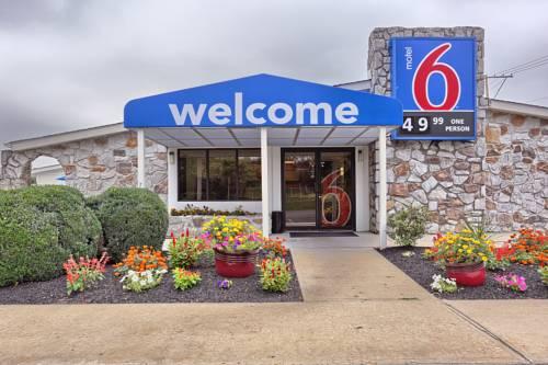 Motel 6 Harrisburg - Carlisle Cover Picture