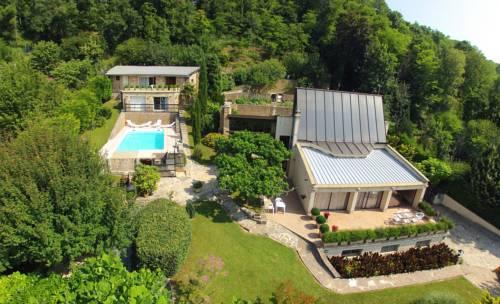 La Villa du Rhône Cover Picture