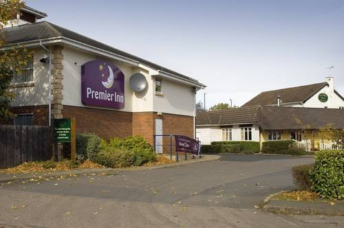 Premier Inn Coventry South - A45 Cover Picture