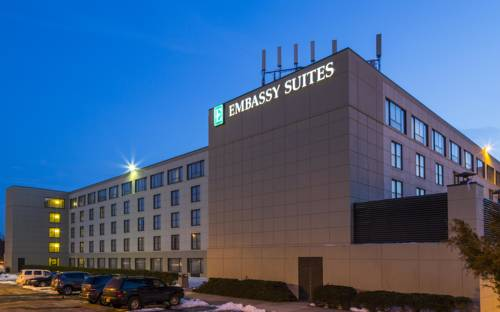 Embassy Suites Piscataway - Somerset Cover Picture