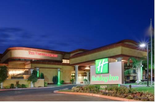 Holiday Inn Rancho Cordova - Northeast Sacramento Cover Picture