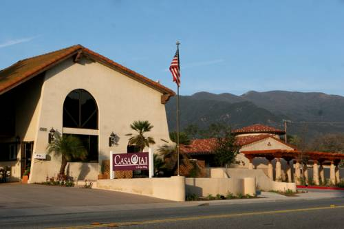 Casa Ojai Inn Cover Picture