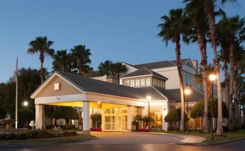 Hilton Garden Inn Orlando Airport Cover Picture